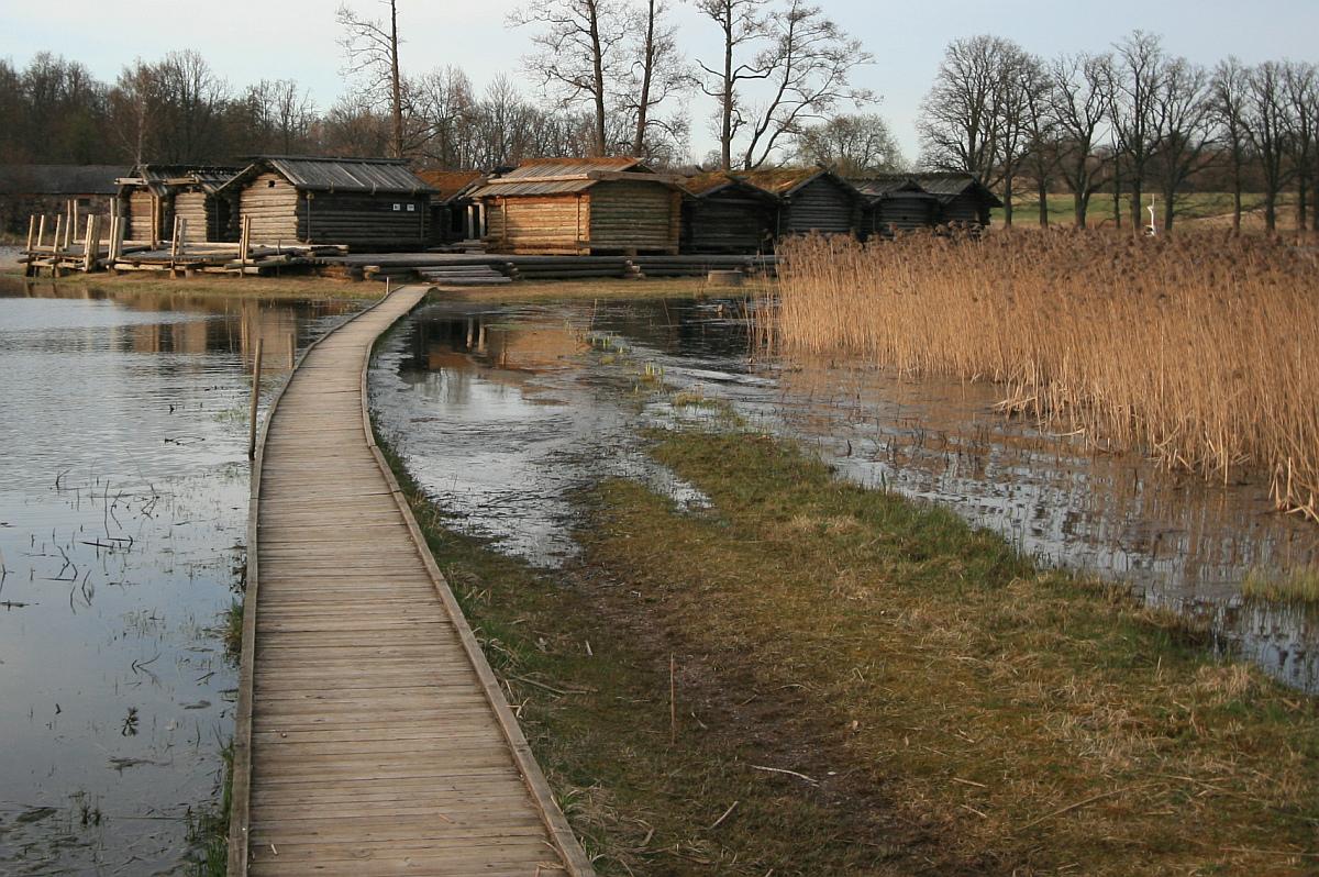 Latvian Landscapes – ArtursLapins.lv
